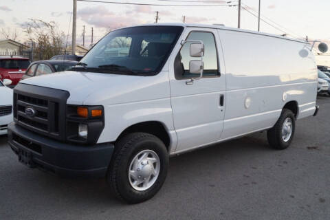 2013 Ford E-Series Chassis for sale at Next Ride Motors in Nashville TN
