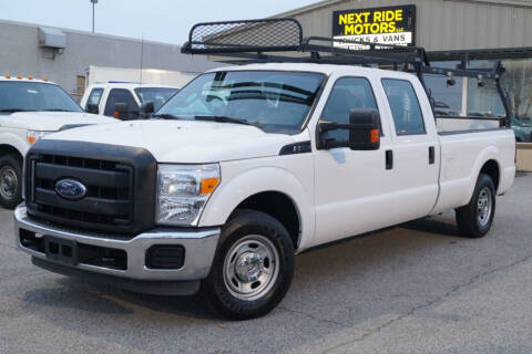 2016 Ford F-250 Super Duty for sale at Next Ride Motors in Nashville TN