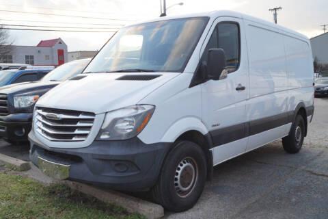 2014 Freightliner Sprinter Cargo for sale at Next Ride Motors in Nashville TN