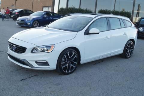 2018 Volvo V60 for sale at Next Ride Motors in Nashville TN
