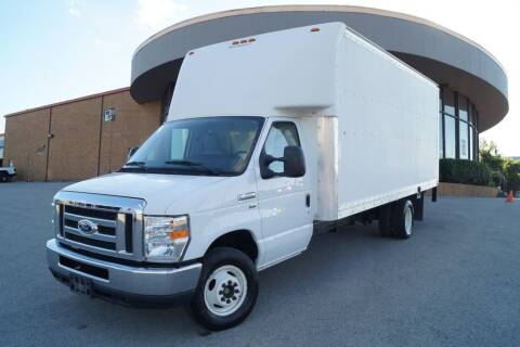 2014 Ford E-Series Chassis for sale at Next Ride Motors in Nashville TN