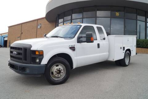 2009 Ford F-350 Super Duty for sale at Next Ride Motors in Nashville TN