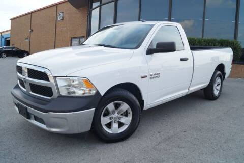 2016 RAM Ram Pickup 1500 for sale at Next Ride Motors in Nashville TN