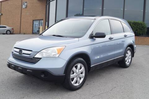 2007 Honda CR-V for sale at Next Ride Motors in Nashville TN