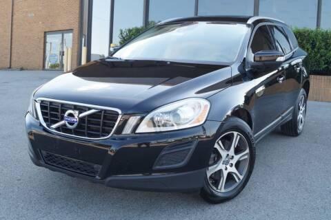 2013 Volvo XC60 for sale at Next Ride Motors in Nashville TN