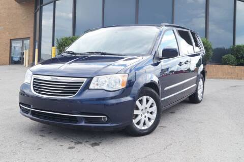 2014 Chrysler Town and Country for sale at Next Ride Motors in Nashville TN