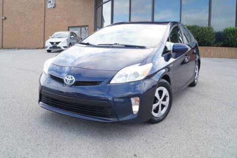 2013 Toyota Prius for sale at Next Ride Motors in Nashville TN