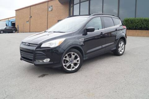 2014 Ford Escape for sale at Next Ride Motors in Nashville TN