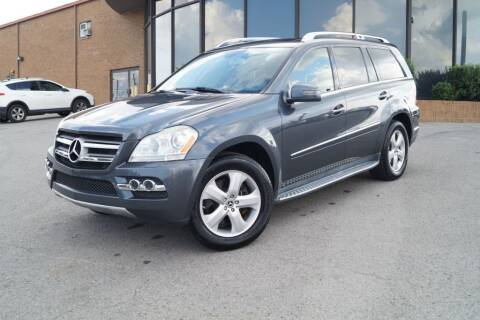 2011 Mercedes-Benz GL-Class for sale at Next Ride Motors in Nashville TN