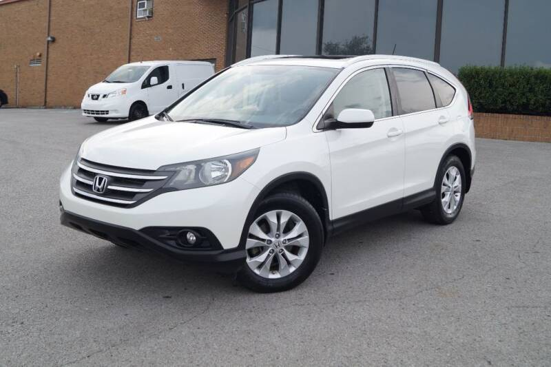 2013 Honda CR-V for sale at Next Ride Motors in Nashville TN