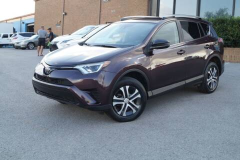 2017 Toyota RAV4 for sale at Next Ride Motors in Nashville TN