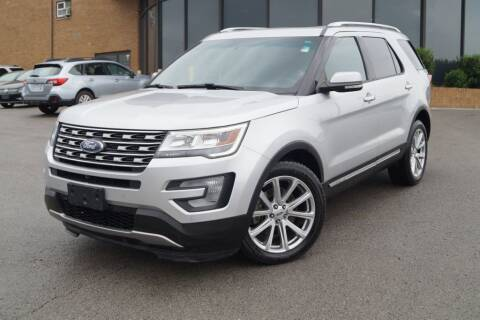 2016 Ford Explorer for sale at Next Ride Motors in Nashville TN