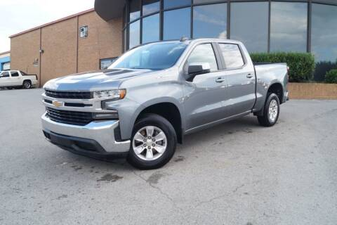 2019 Chevrolet Silverado 1500 for sale at Next Ride Motors in Nashville TN