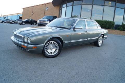 1996 Jaguar XJ-Series for sale at Next Ride Motors in Nashville TN