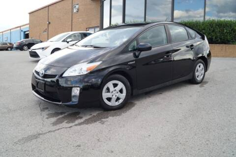 2010 Toyota Prius for sale at Next Ride Motors in Nashville TN