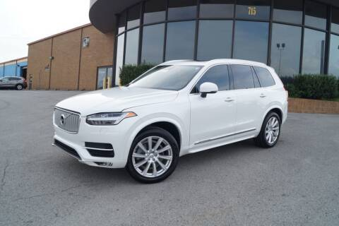 2016 Volvo XC90 for sale at Next Ride Motors in Nashville TN