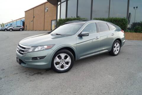 2012 Honda Crosstour for sale at Next Ride Motors in Nashville TN