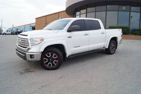 2015 Toyota Tundra for sale at Next Ride Motors in Nashville TN