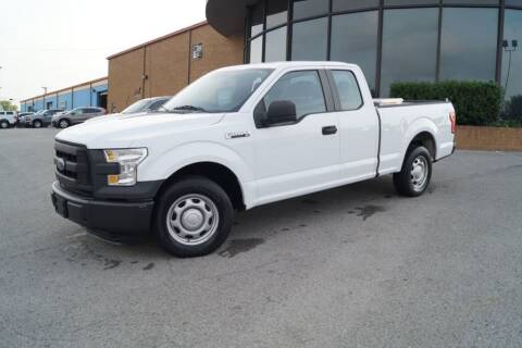 2015 Ford F-150 for sale at Next Ride Motors in Nashville TN