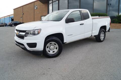 2016 Chevrolet Colorado for sale at Next Ride Motors in Nashville TN