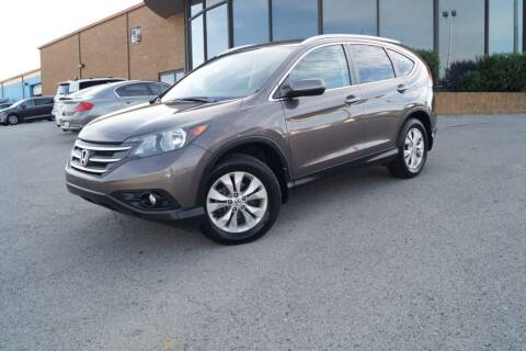2014 Honda CR-V for sale at Next Ride Motors in Nashville TN