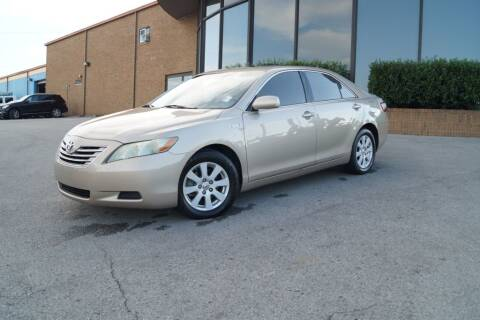 2009 Toyota Camry Hybrid for sale at Next Ride Motors in Nashville TN