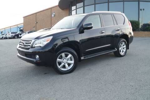 2011 Lexus GX 460 for sale at Next Ride Motors in Nashville TN
