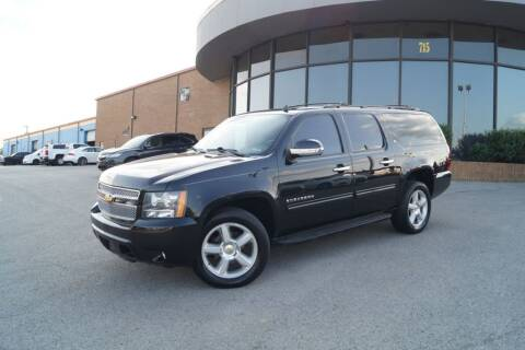 2012 Chevrolet Suburban for sale at Next Ride Motors in Nashville TN