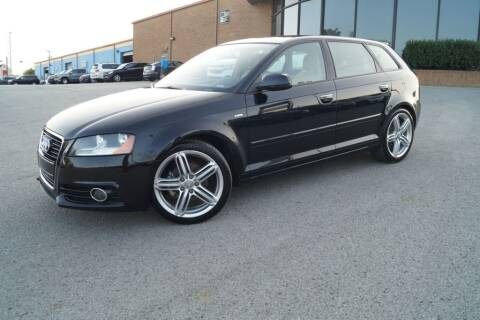 2012 Audi A3 for sale at Next Ride Motors in Nashville TN