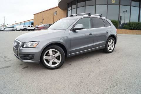 2012 Audi Q5 for sale at Next Ride Motors in Nashville TN