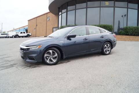 2019 Honda Insight for sale at Next Ride Motors in Nashville TN