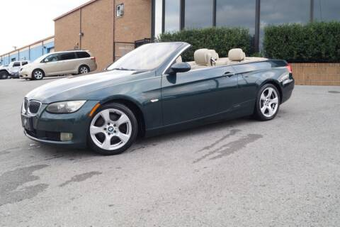 2008 BMW 3 Series for sale at Next Ride Motors in Nashville TN