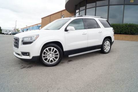 2016 GMC Acadia for sale at Next Ride Motors in Nashville TN