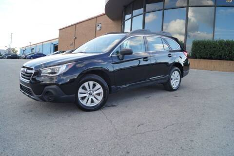 2018 Subaru Outback for sale at Next Ride Motors in Nashville TN