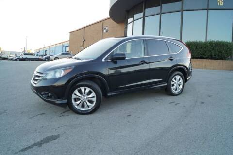 2012 Honda CR-V for sale at Next Ride Motors in Nashville TN