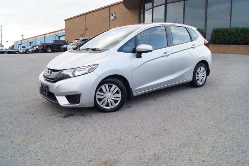 2015 Honda Fit for sale at Next Ride Motors in Nashville TN