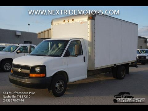 2005 Chevrolet Express Cutaway for sale in Nashville, TN