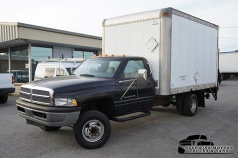 1996 Dodge Ram Chassis 3500 for sale at Next Ride Motors in Nashville TN