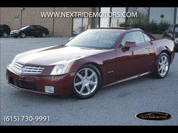 2006 Cadillac XLR for sale in Nashville, TN