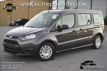 2015 Ford Transit Connect Wagon for sale in Nashville, TN