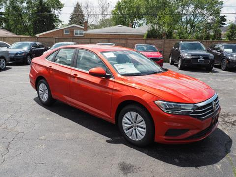 2019 Volkswagen Jetta for sale in Oak Lawn, IL