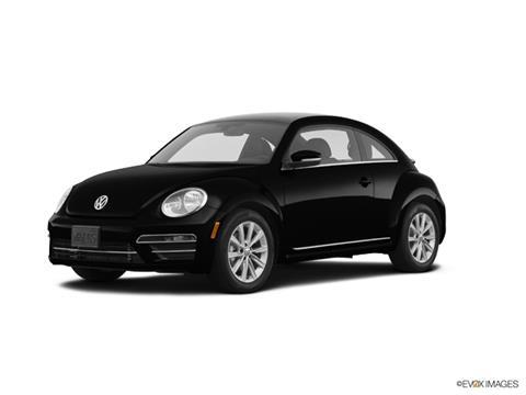 2019 Volkswagen Beetle for sale in Oak Lawn, IL