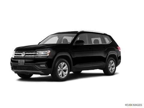 2019 Volkswagen Atlas for sale in Oak Lawn, IL