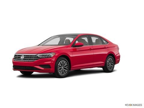 2019 Volkswagen Jetta for sale in Oak Lawn, IL