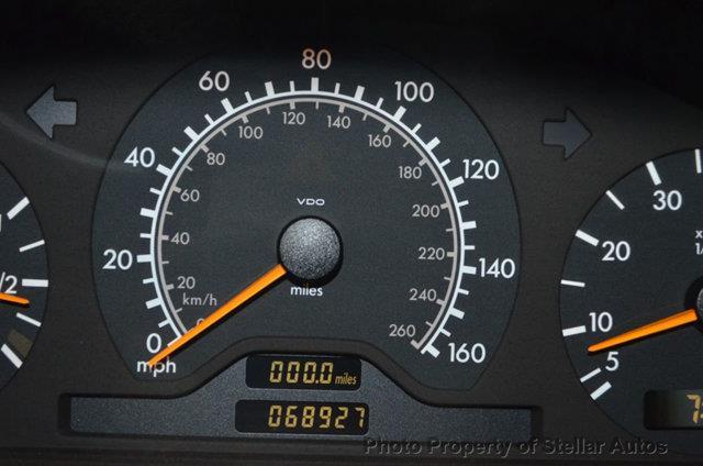1999 Mercedes-Benz C-Class C 230 Supercharged 4dr Sedan - Pompano Beach FL