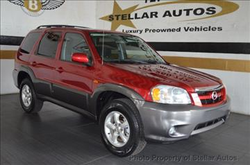 2005 Mazda Tribute for sale in Pompano Beach, FL