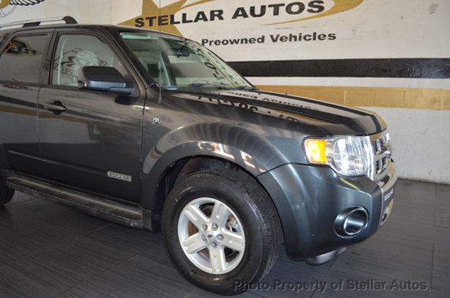 2008 Ford Escape Hybrid 4dr SUV - Pompano Beach FL