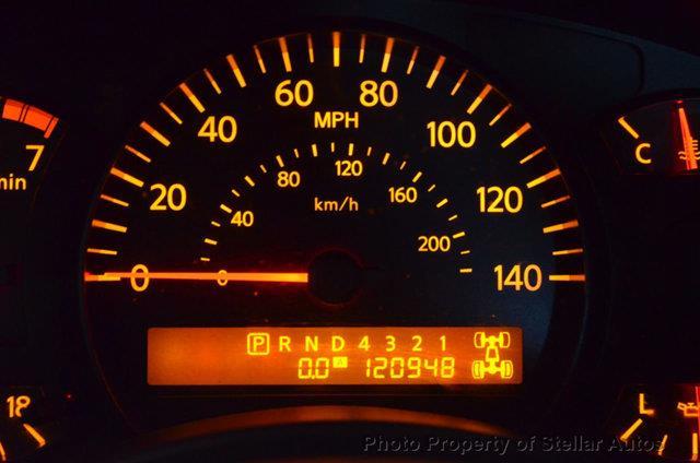 2004 Nissan Titan SE King Cab 4WD - Pompano Beach FL