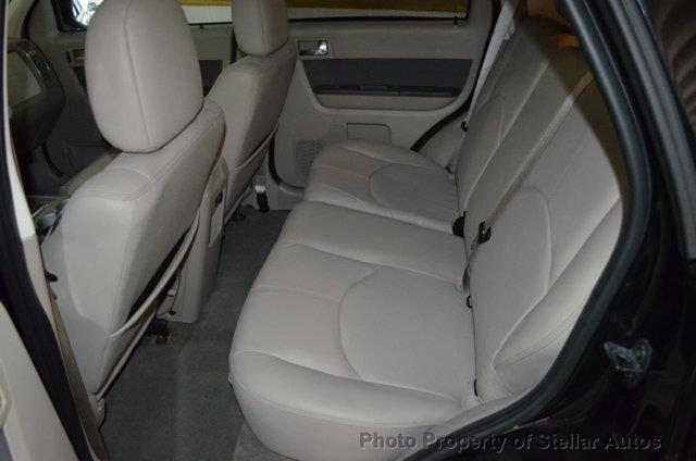 2009 Mercury Mariner Hybrid AWD 4dr SUV - Pompano Beach FL