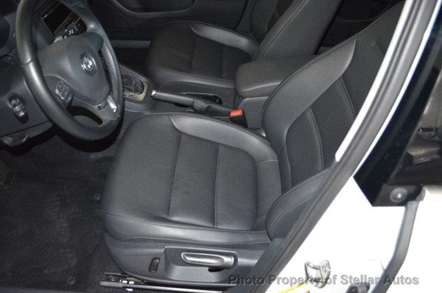 2014 Volkswagen Jetta 4dr Automatic SE w/Connectivity - Pompano Beach FL